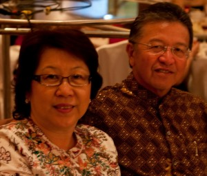 Andy & Mary Majimbun (Cropped)